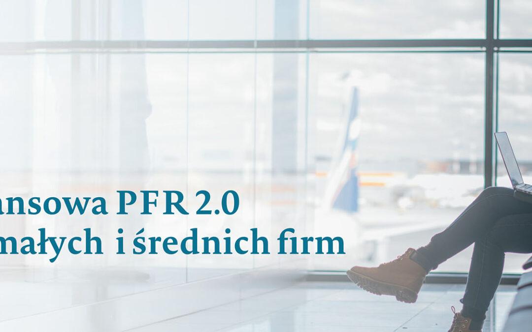FIRMA SENDPOL Piotr Sendecki otrzymała subwencję PFR